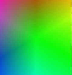 Multicolored smooth gradient abstract background vector