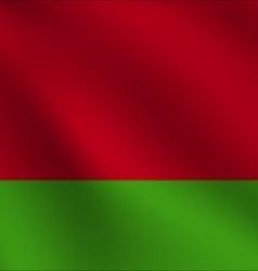 Belarus flag vector