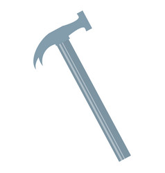 Hammer construction tool vector