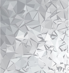 Background gray abstract vector