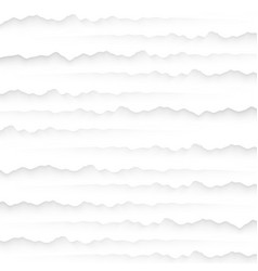 white texture abstract pattern seamless cracks vector image