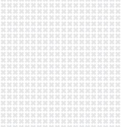 cross texture background vector image vector image