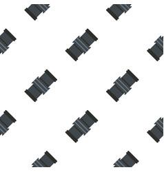 repair detail pattern seamless vector image vector image