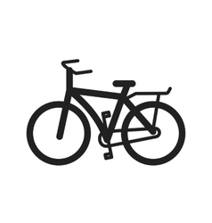 Bicycle i vector