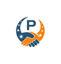 Success partners initial p vector