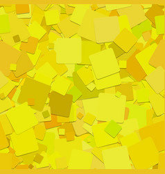 Abstract square pattern background - graphic from vector