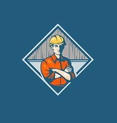 Builder vector