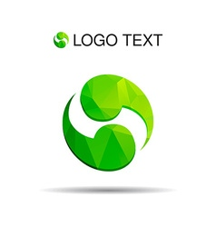 Balance icon or logo vector