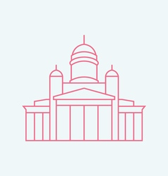 Helsinki vector
