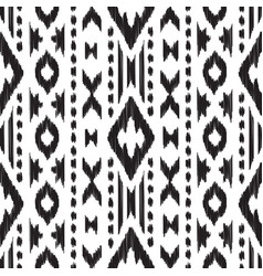Navajo seamless pattern vector