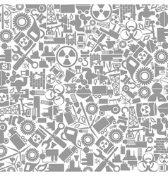 Background the industry vector