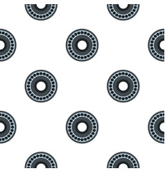 Bearing pattern seamless vector