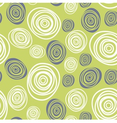 Abstract seamless pattern background vector image
