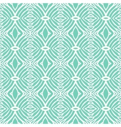 Simple elegant art deco pattern vector