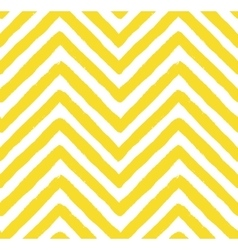 Chevron yellow seamless pattern vector