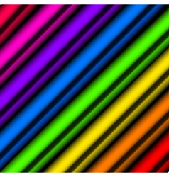 colorful pipes background vector image