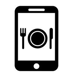 Food online vector