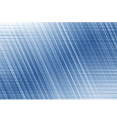 blue lines background vector image vector image