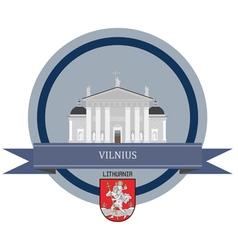 Vilnius vector