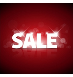 Sale advertisement vector