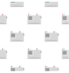 Wall router pattern seamless vector