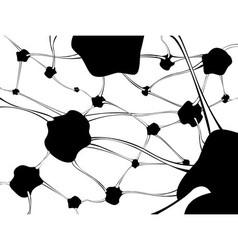 Nervous System vector image