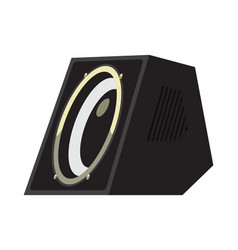 Acoustic systems for producing music at parties vector