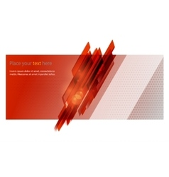 Abstract background style modern vector image