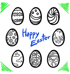 Easter 01 380x400 vector image