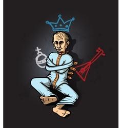 Путин пойдет только по пути дальнейшего ужесточения, - журналист Евгений Киселев - Цензор.НЕТ 8121