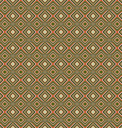 Seamless decorative geometrical motifs vector