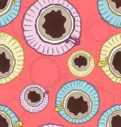 Breakfastt11 vector image vector image