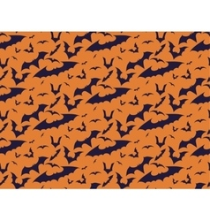 Seamless halloween backgrounds vector