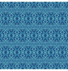 Seamless pattern luxury lace vector