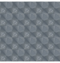 polish metal wlp 01 vector image vector image