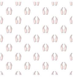 Jainism pattern seamless vector