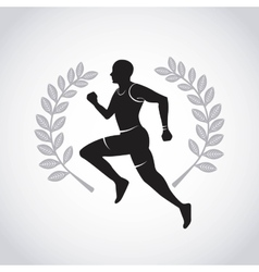 Running design vector