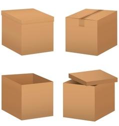Box set vector