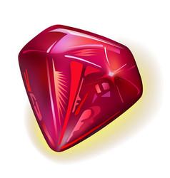 Ruby vector
