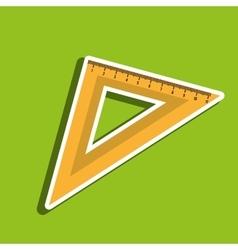 rule squad design vector image
