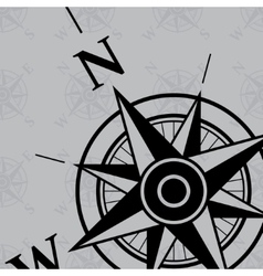 Navigation background vector