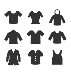 Clothes6 vector