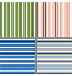 Geometrical background wtih stripes vector image
