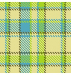 checkered pattern vector image