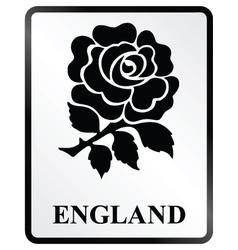 England sign vector