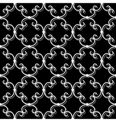 Forging seamless pattern vector