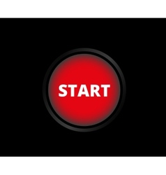 Start button vector