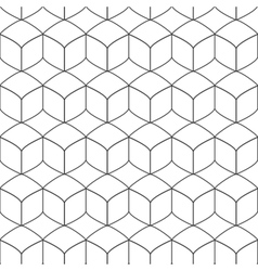 Geometric pattern - seamless vector