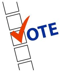 Vote vector