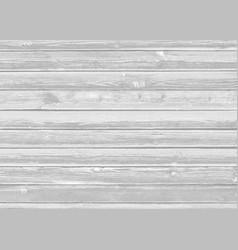 wooden boards texture vector image